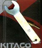 KITACO タイヤバルブプーラー  (レンチ付)
