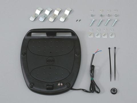 GIVI 補修部品 付属ベース(ストップランプ接点付き)