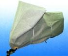 平山産業 透湿防水テクナロンバイクカバー SS