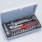 KITACO 33ピースツールセット 674-0601310 4990852062256