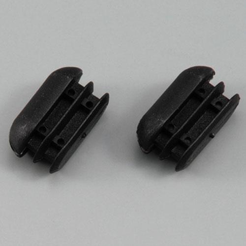 GIVI 補修部品 Z816 エンドキャップ