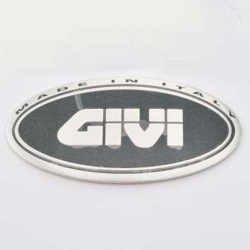 GIVI 補修部品 ZV55R エンブレム E55用