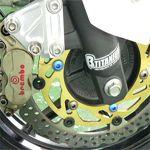 BEET JAPAN BIG ブレーキローター(Front)ブレンボ40 mmピッチ用KIT