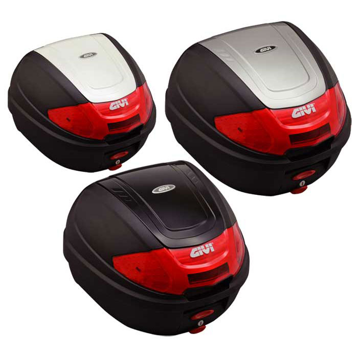GIVI モノロックケース 30Lタイプ E300N2シリーズ