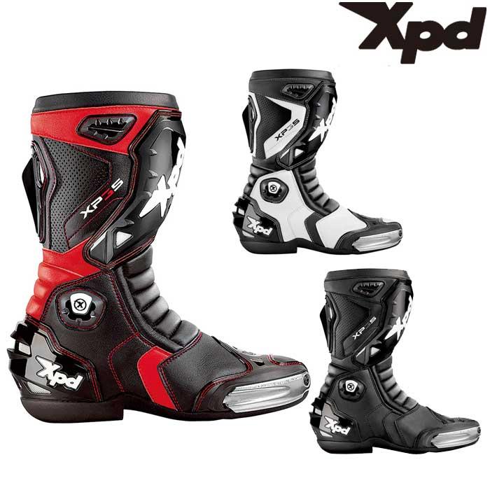XPD XPN018 XP-3S レーシングブーツ