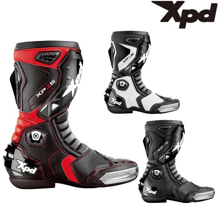XPD 〔WEB価格〕XPN018 XP-3S レーシングブーツ