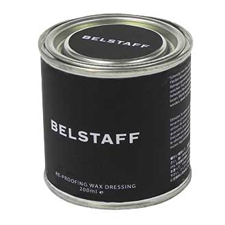 Belstaff Pure Motorcycle RE-PROOFING WAX DRESSING 200ML PM