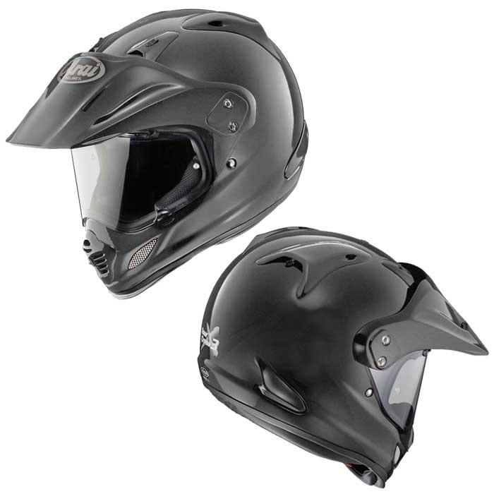 Arai TOUR-CROSS3 オフロード ヘルメット フラットブラック