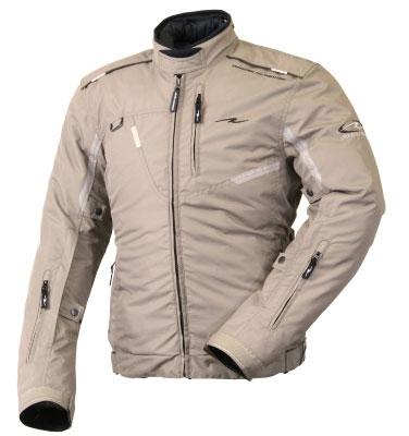 SSFライディングジャケット