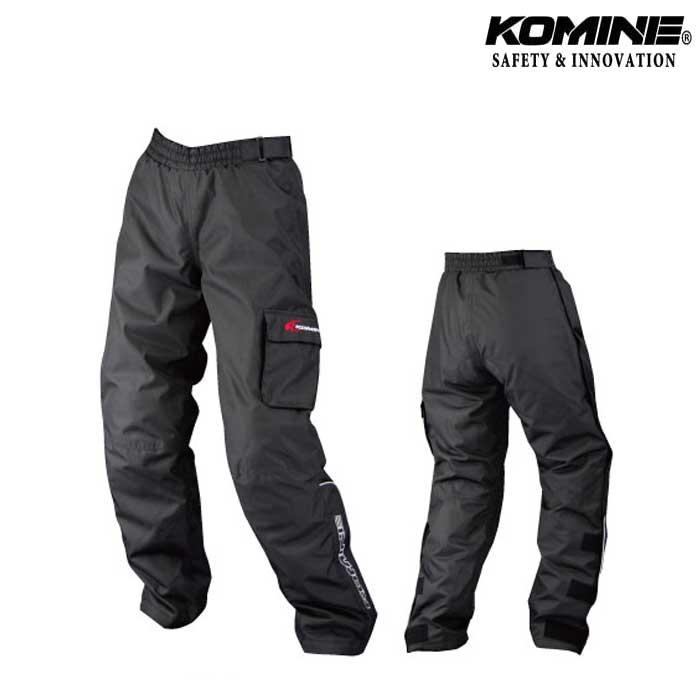 komine 〔WEB価格〕PK-908 ウインターオーバーパンツII