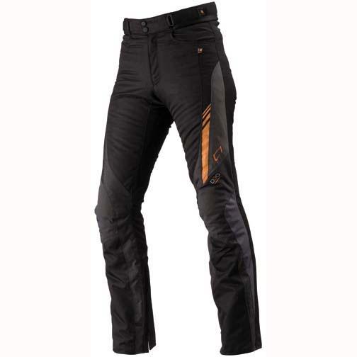 HYOD PRODUCTS ST-W D3O PANTS (STRAIGHT) BLACK/GREY