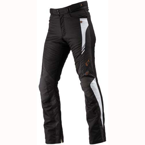HYOD PRODUCTS ST-W D3O PANTS (STRAIGHT) BLACK/WHITE