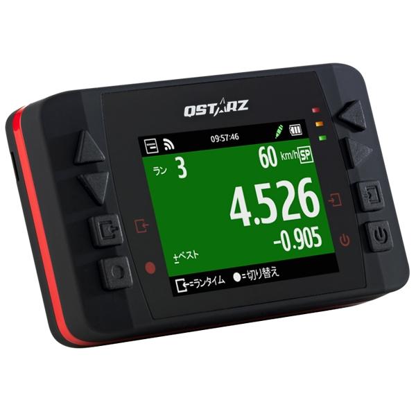 ACTIVE LT-Q6000 GPS リアルタイムラップタイマー