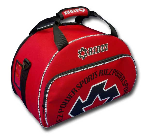 RIDEZ HELMET BAG