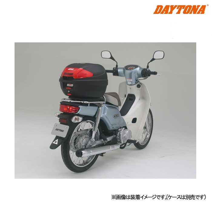 DAYTONA 77639 スペシャルキャリア GIVI モノロックケース用