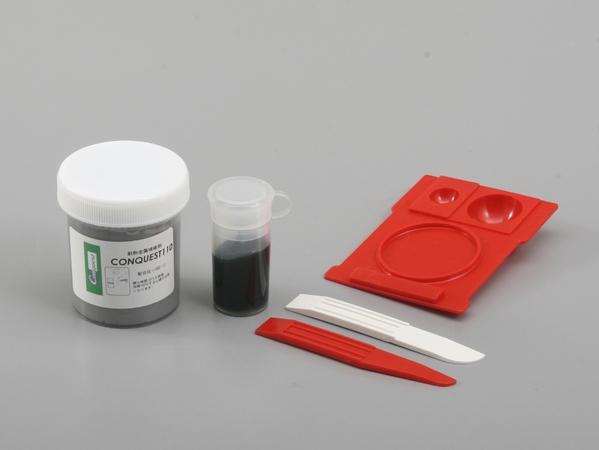 DAYTONA コンクエスト110 2液性肉盛り接着補強剤
