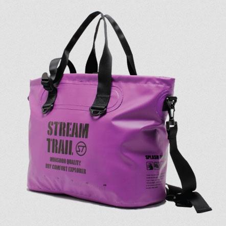 Stream Trail トートバッグ MARCHE DX-1.5