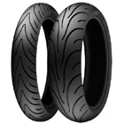 Michelin 〔WEB価格〕PILOT ROAD2 120/70ZR17&180/55ZR17 前後セット