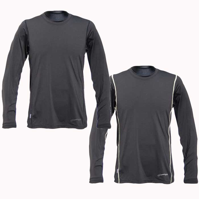 POWERAGE 【WEB限定】Coolアンダーシャツ(長袖)