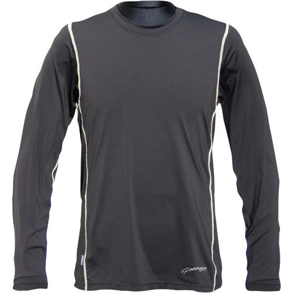 POWERAGE 〔WEB価格〕 Coolアンダーシャツ(長袖)