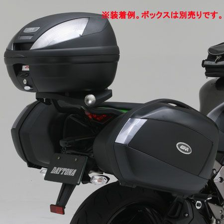 GIVI 【交換キャンセル不可商品】チューブラーパニアホルダー PLXR4100