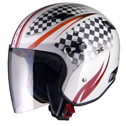 リード工業 RAZZO3 G-1 エクストリームジェットヘルメット