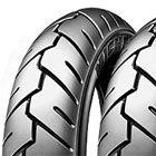 Michelin 【EDLP】S1 100/90-10 56J TL/TT