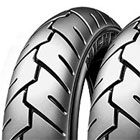 Michelin 【EDLP】S1 90/90-10 50J TL/TT