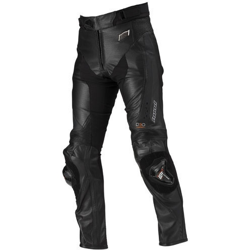 ST-X D3O MESH LEATHER PANTS(BOOTS-OUT)