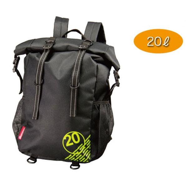 komine SA-208 WP ライディングバッグ20