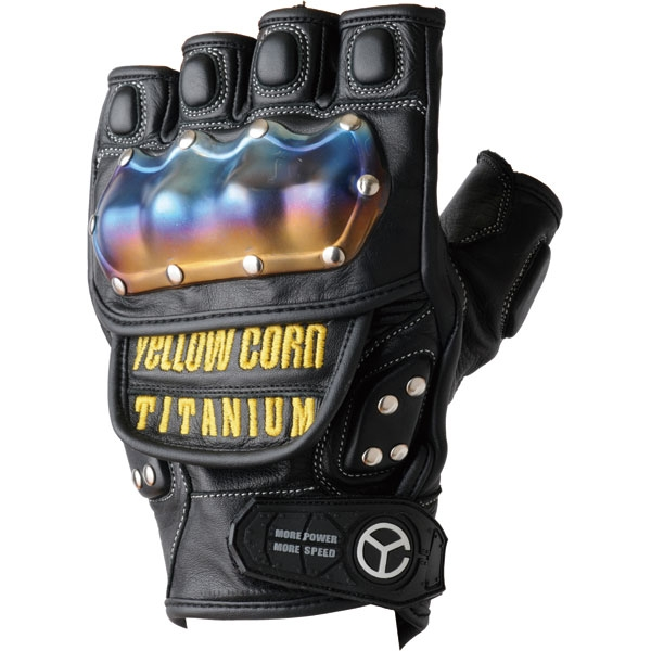 YG-213S TITAN LEATHER GLOVES