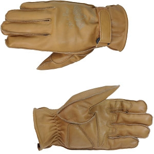 KNUCKLE HEAD VINTAGE COW GLOVES