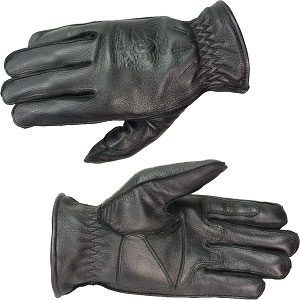 KNUCKLE HEAD VINTAGE DEER GLOVES