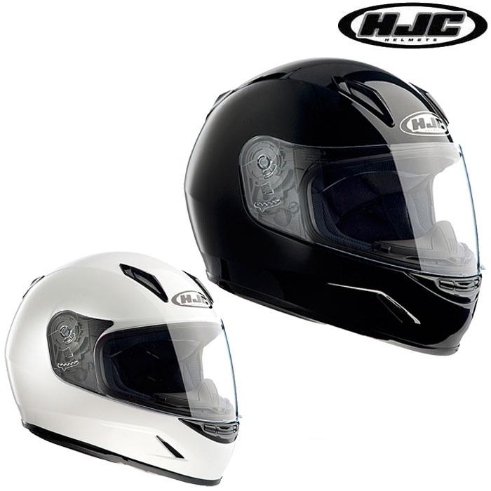 HJC 〔WEB価格〕HJH057 CL-YS SOLID 【ソリッド】 フルフェイスヘルメット