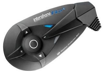 interphone F4XT