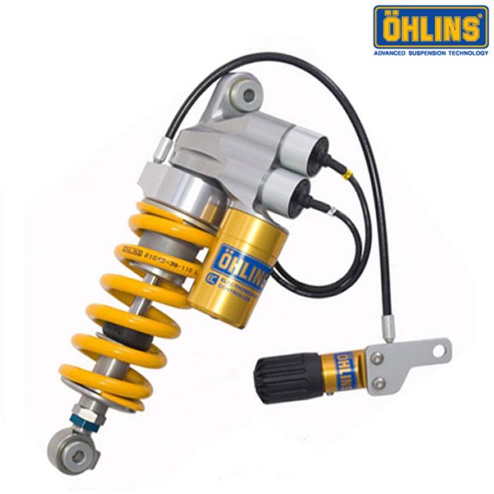 OHLINS スマートECリアショックアブソーバー T36PR4C4LS