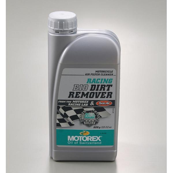 MOTOREX エアフィルタークリーナー 粉末洗浄剤