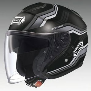 SHOEI ヘルメット J-CRUISE STOLD [ストルド]