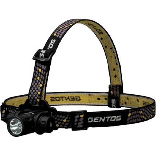 GENTOS T-REX LEDヘッドライト TX-100XP