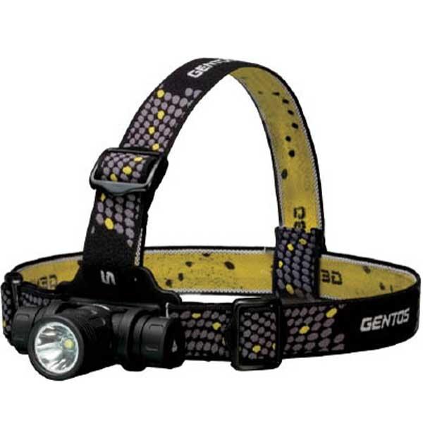 GENTOS T-REX LEDヘッドライト TX-540XM