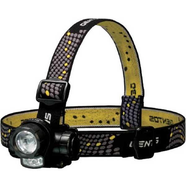 GENTOS LEDヘッドライト HLX-449