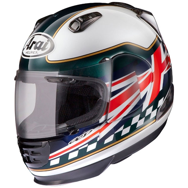 Arai RAPIDE-IR FLAG UK [フラッグUK]