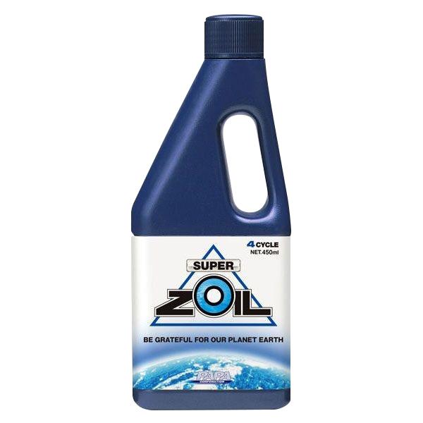 PAPA corporation 〔WEB価格〕エコシリーズ金属表面改質剤 4サイクルエンジン用  450ml