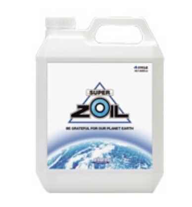 PAPA corporation エコシリーズ金属表面改質剤 4サイクルエンジン用 4L