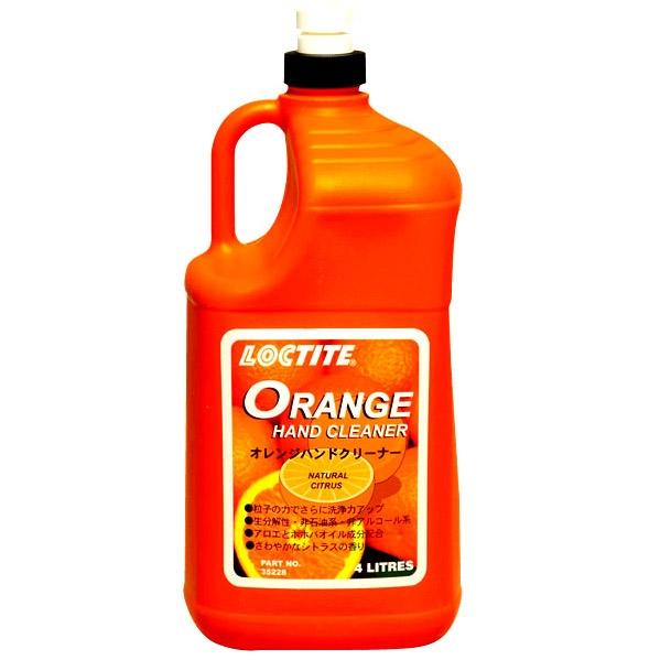 LOCTITE オレンジハンドクリーナー