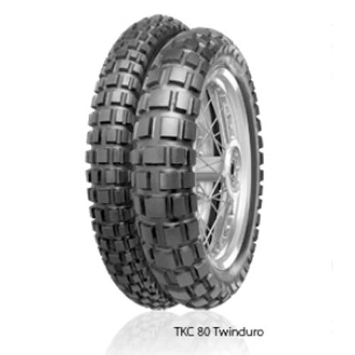 Continental TKC80 Twinduro 100/90-19