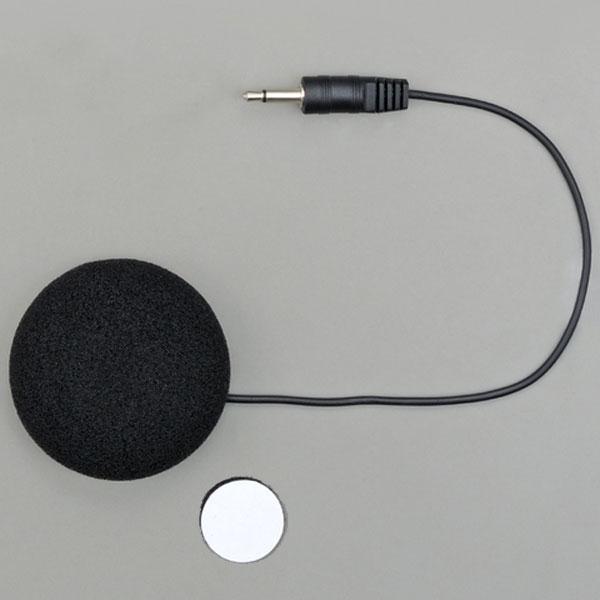 DAYTONA MOTO GPS RADAR LCD 補修用防水スピーカー