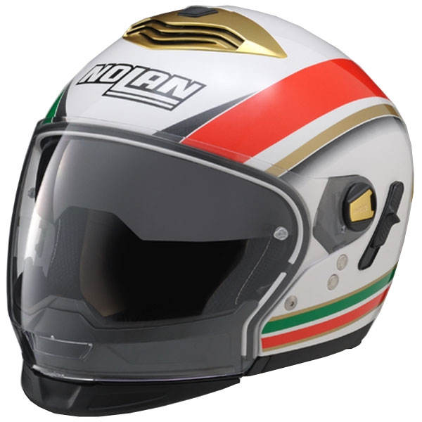 NOLAN N43E Trilogy ITALIA [イタリア]