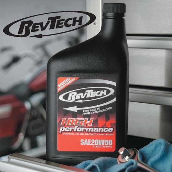 RevTech CC35049-1 OIL SAE10W-40 1クオート(946ml) 4580219110579