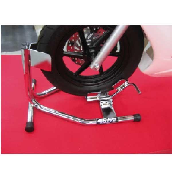 ETHOS-Design イージースタンドヘルパー・ミニ R78001 4580130828614 クロームメッキ